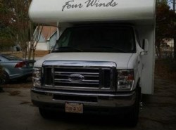 Used 2012  Thor Motor Coach Four Winds 23