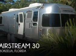 Used 2016  Airstream  Airstream 30 by Airstream from POP RVs in Sarasota, FL