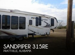 Used 2012  Forest River Sandpiper 315RE by Forest River from POP RVs in Sarasota, FL