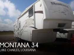 Used 2009  Keystone Montana 34 by Keystone from POP RVs in Sarasota, FL