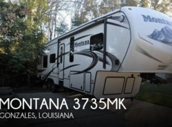 Used 2014  Keystone Montana 3735MK by Keystone from POP RVs in Sarasota, FL