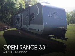 Used 2016  Open Range Open Range 31' RT310BHS by Open Range from POP RVs in Sarasota, FL