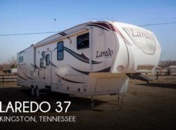 Used 2013  Keystone Laredo 37 by Keystone from POP RVs in Sarasota, FL