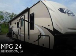 Used 2017  Heartland RV MPG 24