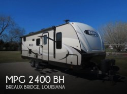 Used 2017  Heartland RV MPG 2400 BH by Heartland RV from POP RVs in Sarasota, FL