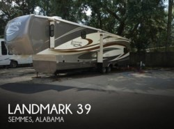 Used 2011 Heartland RV Landmark 39 available in Sarasota, Florida