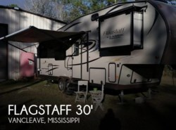 Used 2015  Forest River Flagstaff Classic 8528RKWS by Forest River from POP RVs in Sarasota, FL