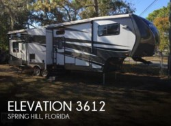 Used 2013  CrossRoads Elevation 3612 by CrossRoads from POP RVs in Sarasota, FL