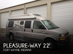 Used 2008  Pleasure-Way  Pleasure-Way Lexor TS by Pleasure-Way from POP RVs in Sarasota, FL