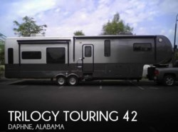 Used 2013  Dynamax Corp Trilogy Touring 42 by Dynamax Corp from POP RVs in Sarasota, FL