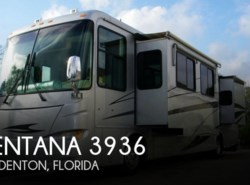 Used 2006  Newmar Ventana 3936 by Newmar from POP RVs in Sarasota, FL