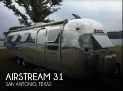 Used 1975  Airstream  Airstream 31 by Airstream from POP RVs in Sarasota, FL