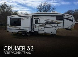 Used 2012  CrossRoads Cruiser 32 by CrossRoads from POP RVs in Sarasota, FL