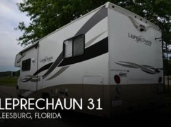 Used 2013  Coachmen Leprechaun 31 by Coachmen from POP RVs in Sarasota, FL