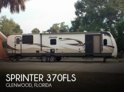 Used 2015  Keystone Sprinter 370FLS by Keystone from POP RVs in Sarasota, FL