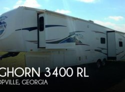 Used 2008  Heartland RV Bighorn 3400 RL by Heartland RV from POP RVs in Sarasota, FL