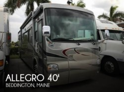 Used 2006 Tiffin Allegro 40 QDP-Freightliner available in Sarasota, Florida