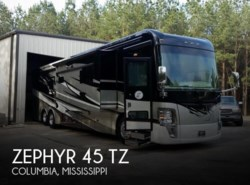 Used 2013 Tiffin Zephyr 45 TZ available in Sarasota, Florida