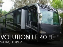 Used 2006 Fleetwood  Revolution LE 40 LE available in Sarasota, Florida