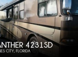 Used 2004 Safari Panther 4231SD available in Haines City, Florida