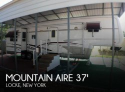 Used 2001 Newmar Mountain Aire 36RLFB available in Sarasota, Florida