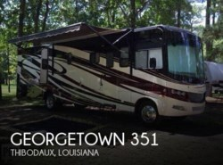 Used 2012 Forest River Georgetown 351 available in Thibodaux, Louisiana