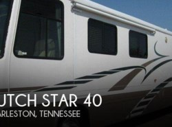 Used 2001 Newmar Dutch Star 40 available in Sarasota, Florida