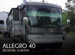 Used 2005 Tiffin Allegro 40 available in Sarasota, Florida