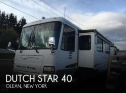 Used 2001 Newmar Dutch Star 40 available in Olean, New York