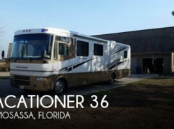 Used 2002 Holiday Rambler Vacationer 36 available in Homosassa, Florida