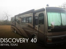 Used 2005 Fleetwood Discovery 40 available in Sarasota, Florida