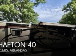 Used 2007 Tiffin Phaeton 40 available in Sarasota, Florida