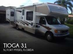 Used 2007 Fleetwood Tioga 31 available in N. Fort Myers, Florida