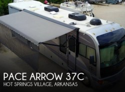 Used 2004 Fleetwood Pace Arrow 37C available in Hot Springs Village, Arkansas