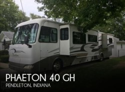 Used 2003 Tiffin Phaeton 40 GH available in Pendleton, Indiana