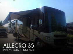 Used 2014 Tiffin Allegro 35 available in Sarasota, Florida
