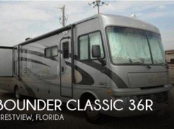Used 2011 Fleetwood Bounder Classic 36R available in Sarasota, Florida