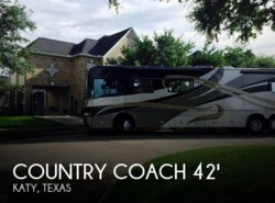 Used 2008 Country Coach  Country Coach Allure 42 available in Katy, Texas