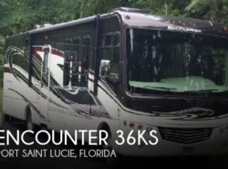Used 2012 Coachmen Encounter 36KS available in Sarasota, Florida