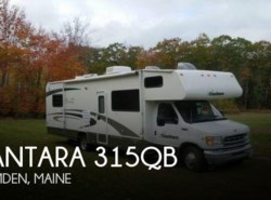 Used 2002 Coachmen Santara 315QB available in Sarasota, Florida