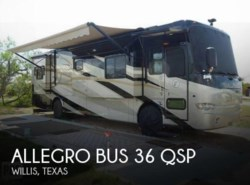 Used 2011 Tiffin Allegro Bus 36 QSP available in Sarasota, Florida
