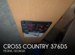 Used 2005 Coachmen Cross Country 376DS available in Mcrae, Georgia