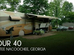 Used 2007 Winnebago Tour 40 available in Sarasota, Florida