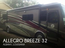 Used 2014 Tiffin Allegro Breeze 32 available in Sarasota, Florida