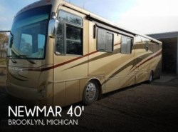Used 2007 Newmar  Newmar Dutch Star 4023 available in Sarasota, Florida