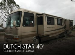 Used 2001 Newmar Dutch Star 4095 Dutch Star available in Sarasota, Florida