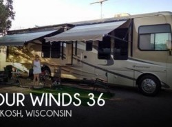 Used 2010 Thor Motor Coach Four Winds 36 available in Sarasota, Florida
