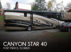 Used 2016 Newmar Canyon Star 40 available in Sarasota, Florida