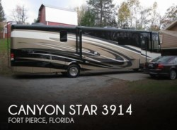 Used 2016 Newmar Canyon Star 3914 available in Sarasota, Florida