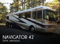Used 2000 Holiday Rambler Navigator 42 available in Hope, Arkansas